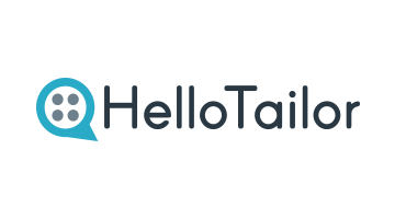 Logo for Hellotailor.com