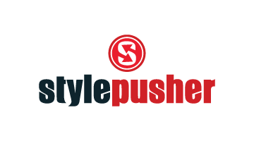 Logo for Stylepusher.com