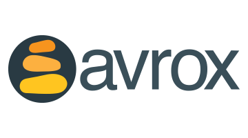 Logo for Avrox.com