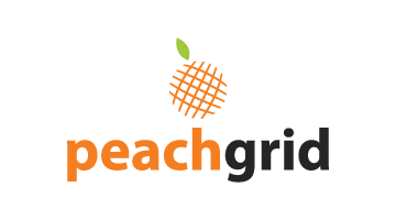 Logo for Peachgrid.com