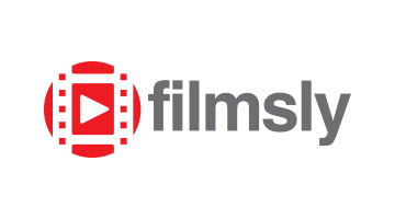 Logo for Filmsly.com