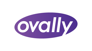 Logo for Ovally.com