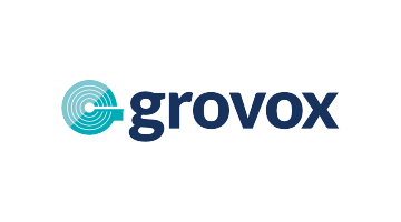 Logo for Grovox.com