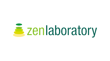 Logo for Zenlaboratory.com