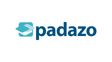 Logo for Padazo.com