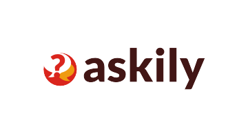 Logo for Askily.com