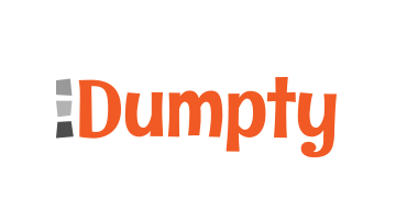 Logo for Dumpty.com