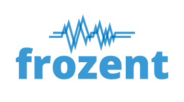 Logo for Frozent.com