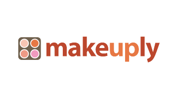 Logo for Makeuply.com