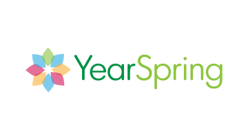 Logo for Yearspring.com