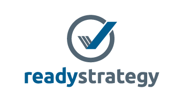 Logo for Readystrategy.com