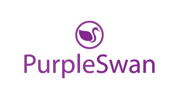Logo for Purpleswan.com