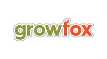 Logo for Growfox.com