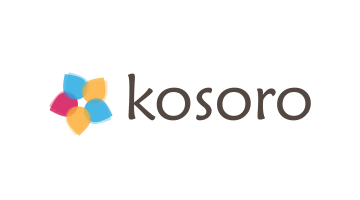 Logo for Kosoro.com