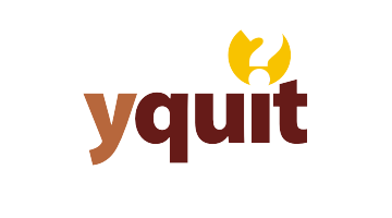 Logo for Yquit.com