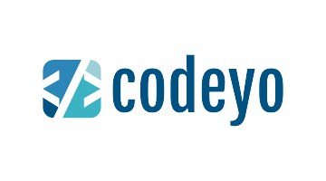 Logo for Codeyo.com