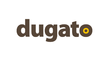 Logo for Dugato.com