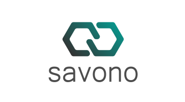 Logo for Savono.com