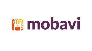 Logo for Mobavi.com