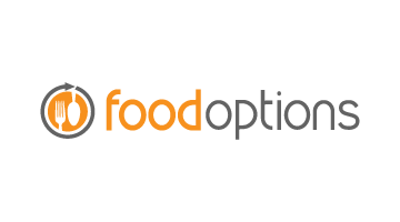 Logo for Foodoptions.com