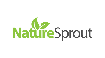 Logo for Naturesprout.com