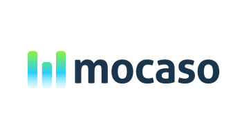 Logo for Mocaso.com