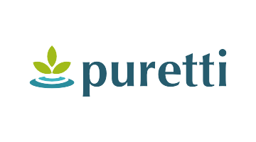 Logo for Puretti.com