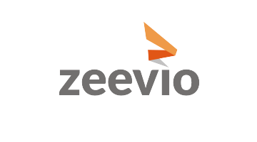 Logo for Zeevio.com