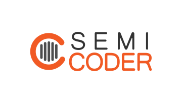 Logo for Semicoder.com