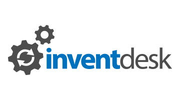 Logo for Inventdesk.com