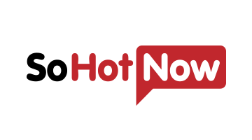 Logo for Sohotnow.com