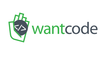 Logo for Wantcode.com
