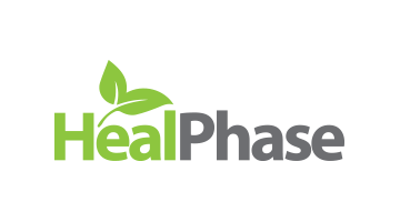 Logo for Healphase.com
