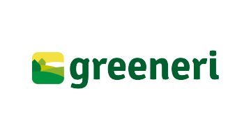 Logo for Greeneri.com