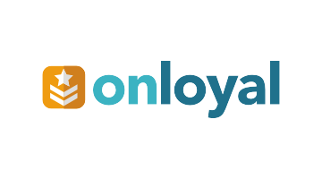 Logo for Onloyal.com