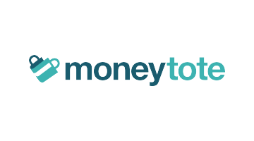 Logo for Moneytote.com