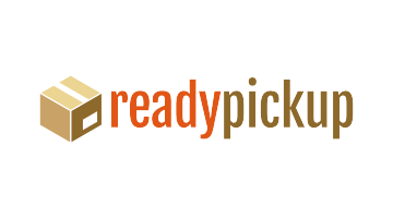 Logo for Readypickup.com