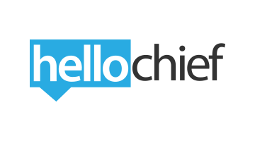 Logo for Hellochief.com