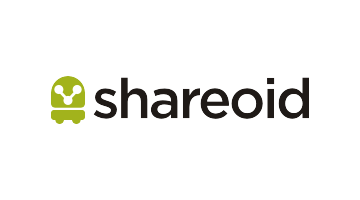 Logo for Shareoid.com