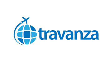 Logo for Travanza.com