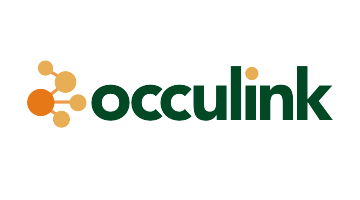 Logo for Occulink.com