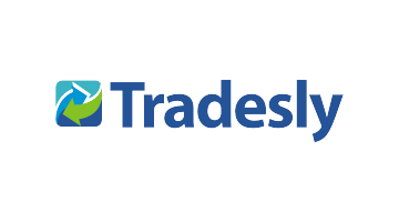 Logo for Tradesly.com