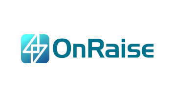 Logo for Onraise.com