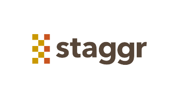 Logo for Staggr.com