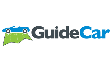 Logo for Guidecar.com