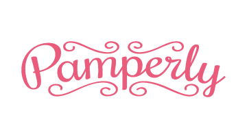 Logo for Pamperly.com