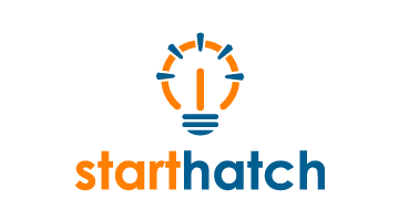 Logo for Starthatch.com