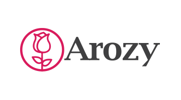 Logo for Arozy.com