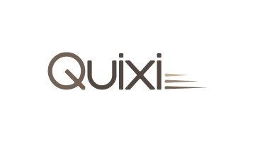Logo for Quixi.com