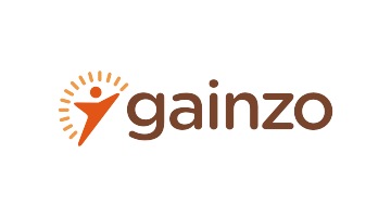 Logo for Gainzo.com